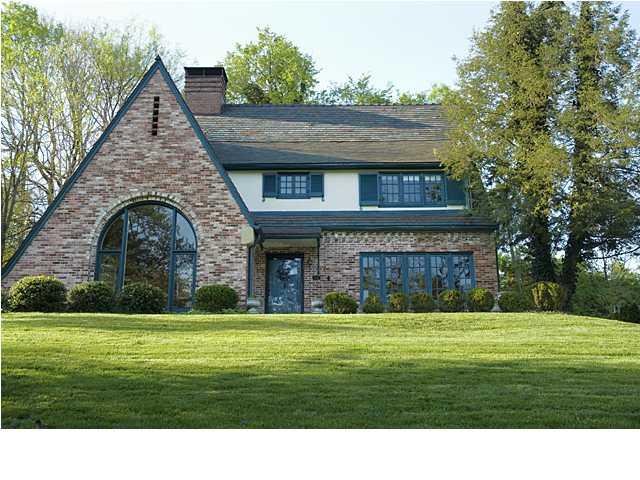 Cherokee Gardens Homes