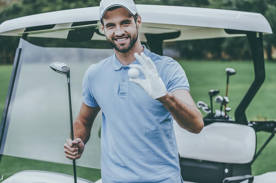 Cherokee Golf Course