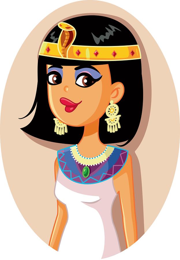 Cleopatra, Queen of Kings