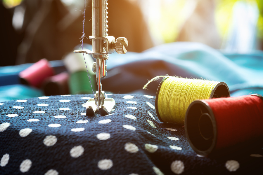 Come Sew With Us Workshop
