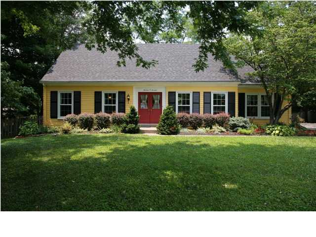Countryside Homes For Sale Prospect Kentucky