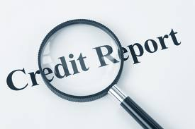Credit Report Louisville, Kentucky