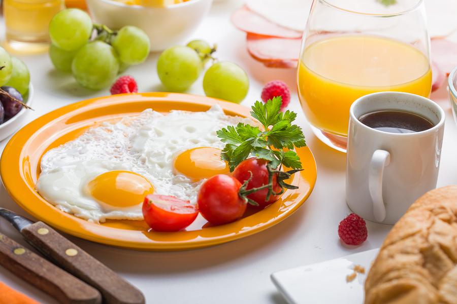 Derby Breakfast at Farmington Historic Plantation