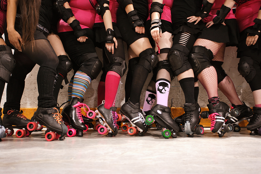 Derby City Roller Girls