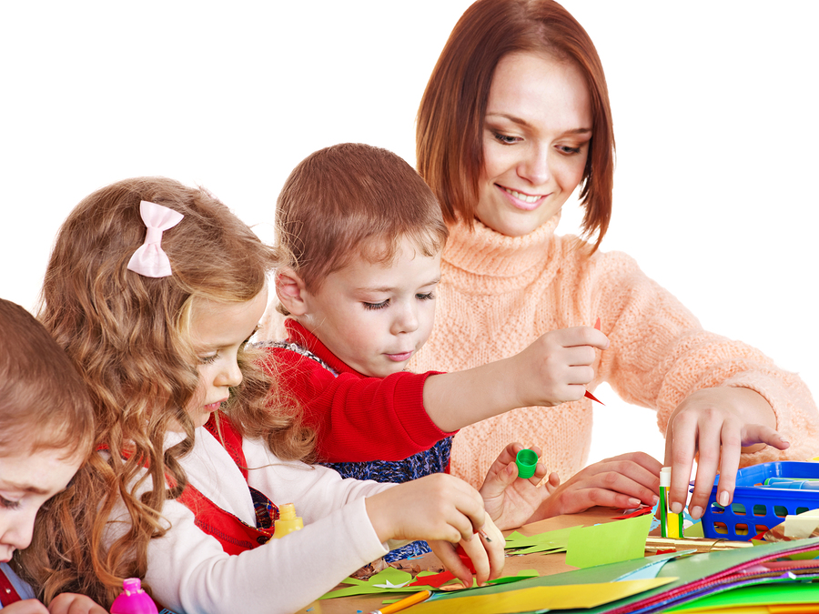 Drop-In Playgroup
