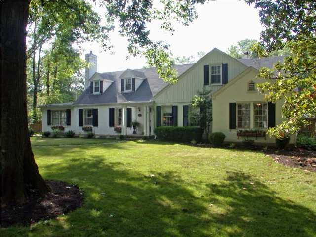 Druid Hills Homes for Sale St. Matthews, Kentucky