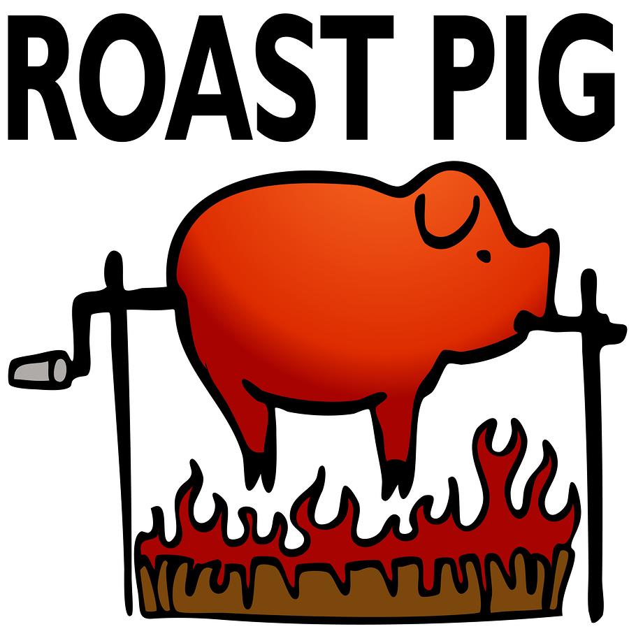 El Camino Pig Roast