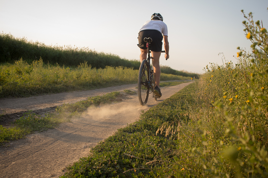 Eva Bandman Park Cyclocross