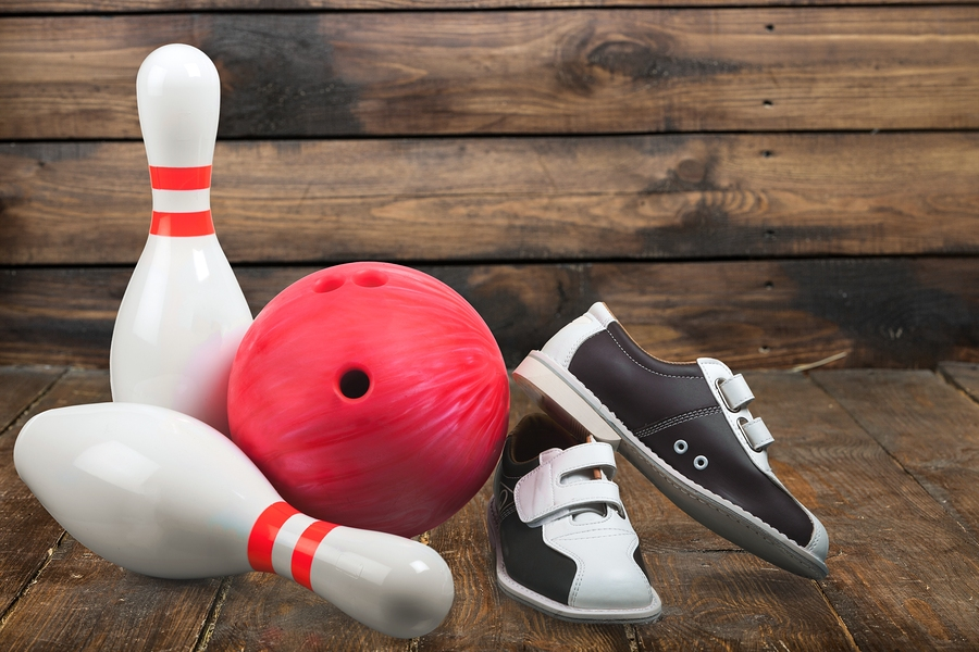 Family Bowling Night at Ten Pin Lane