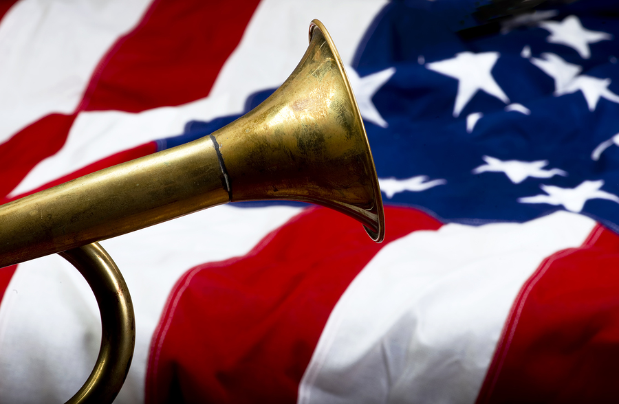 Fanfare for the 4th at Iroquois Amphitheater