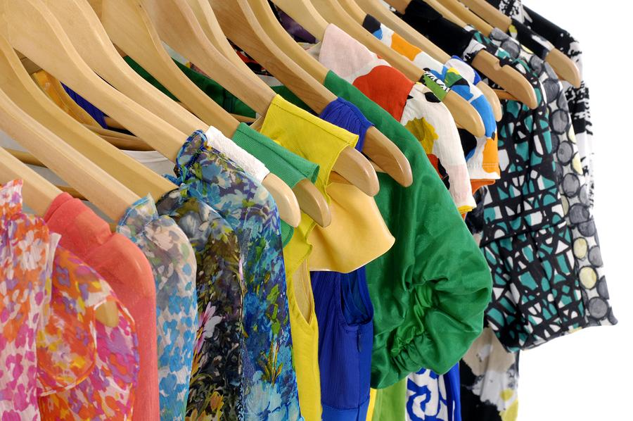 Fashion Encore Sale Nearly New Shop