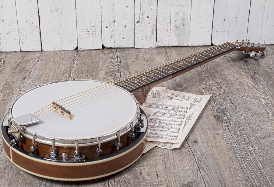 Folk Music at the Clifton Center