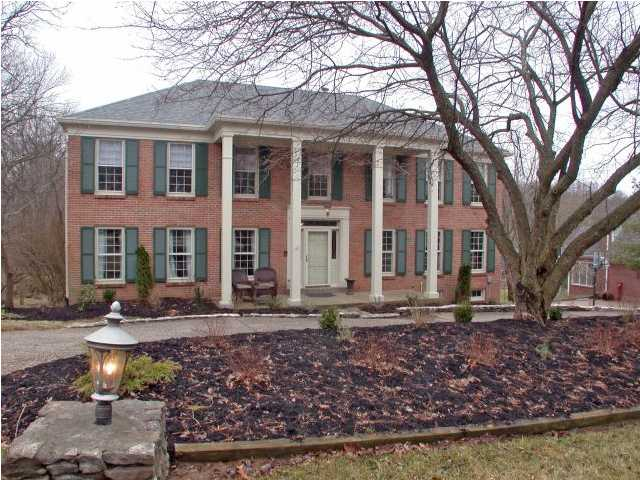Fox Harbor Homes for Sale Prospect, Kentucky