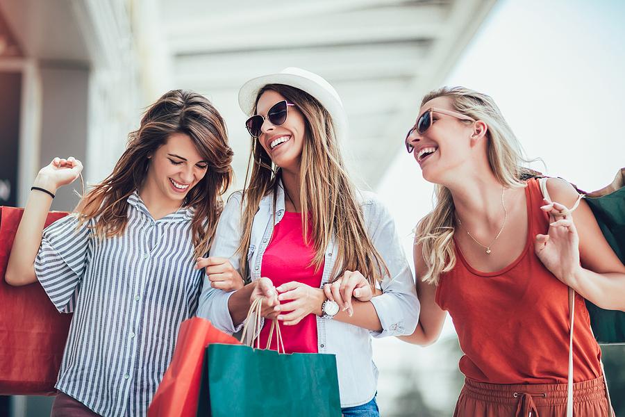Frankfort Avenue Shopping