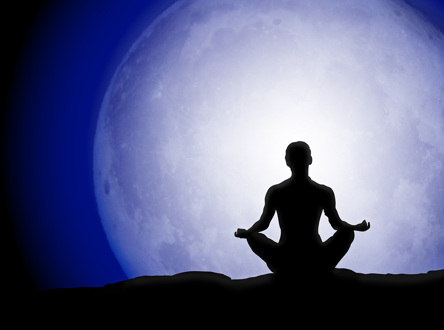 Full Moon Meditation at the Intuitive Connection