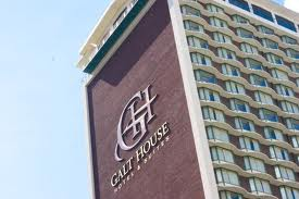 Galt House Hotel in Louisville