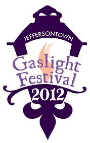 Gaslight Festival in Jeffersontown