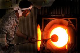 Glass Blowing Louisville