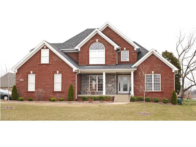 Glenmary Homes for Sale