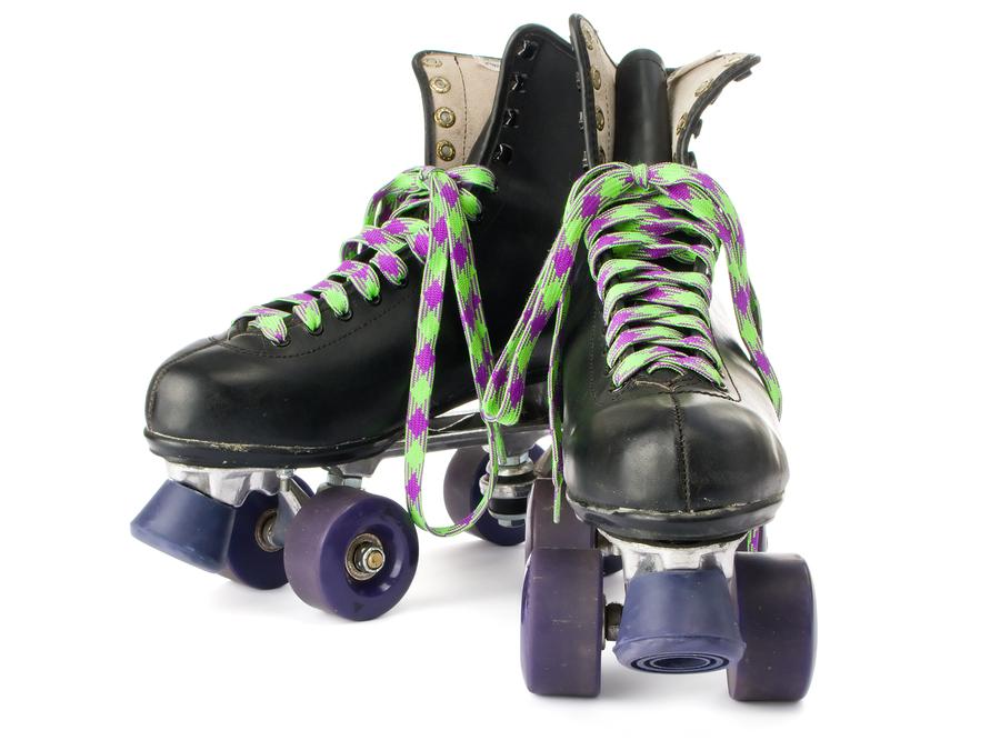 Go Roller Skating at Champs