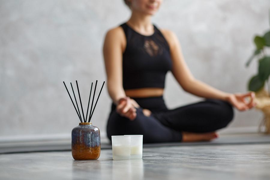Good Karma Yoga