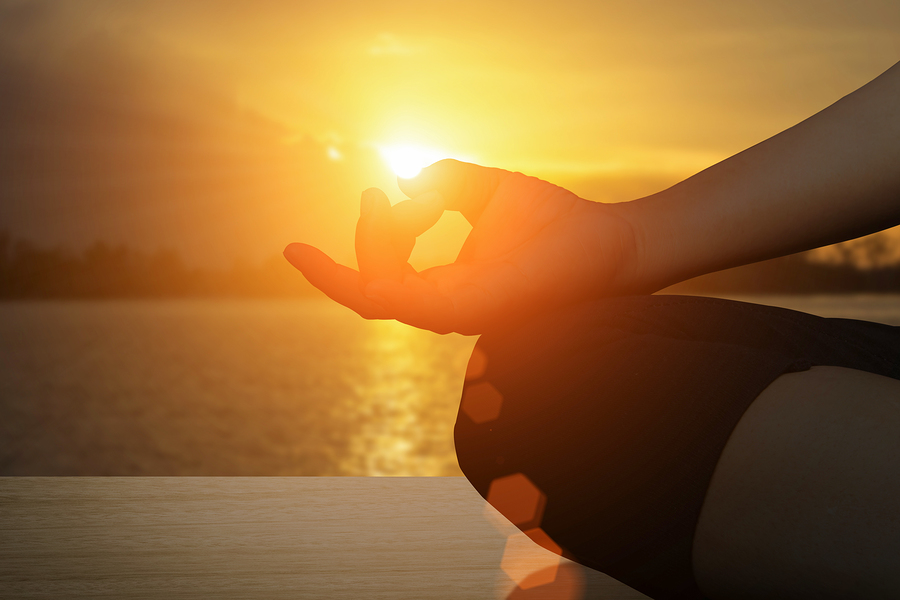 Guided Meditation at Healing Within Louisville