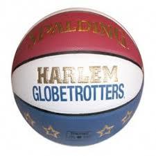 Harlem Globetrotters Basketball