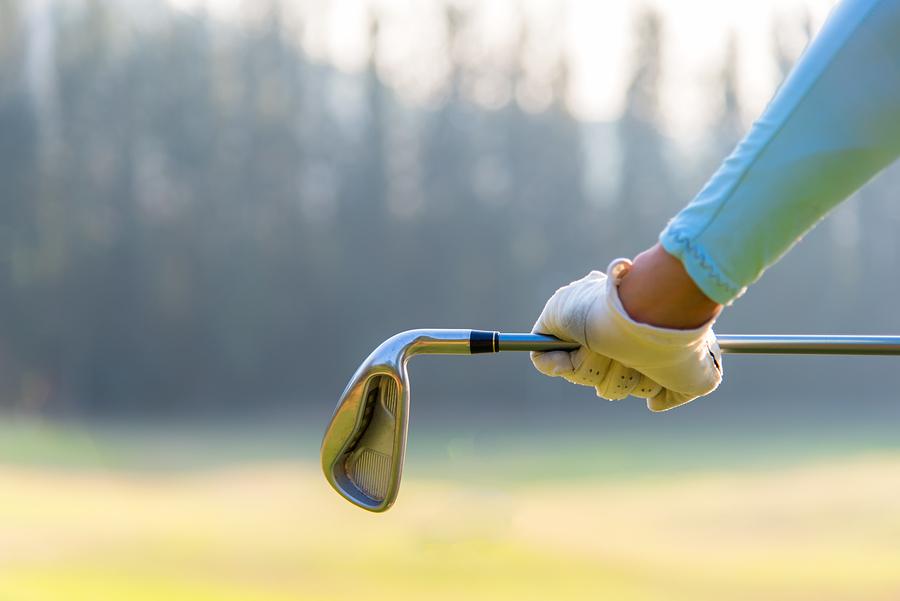 Hurstbourne Country Club for the Cedar Lake Golf Tournament