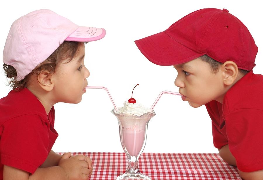 Ice Cream Social at Riverside