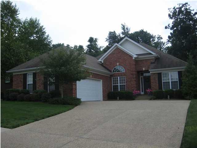 Indian Springs Real Estate Louisville, Kentucky