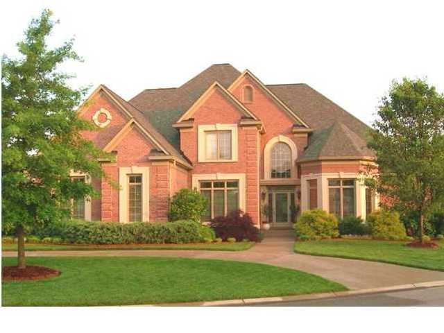 Innisbrook Estates Homes for Sale Prospect, Kentucky