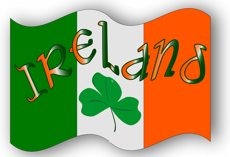 Irish Fest 2015