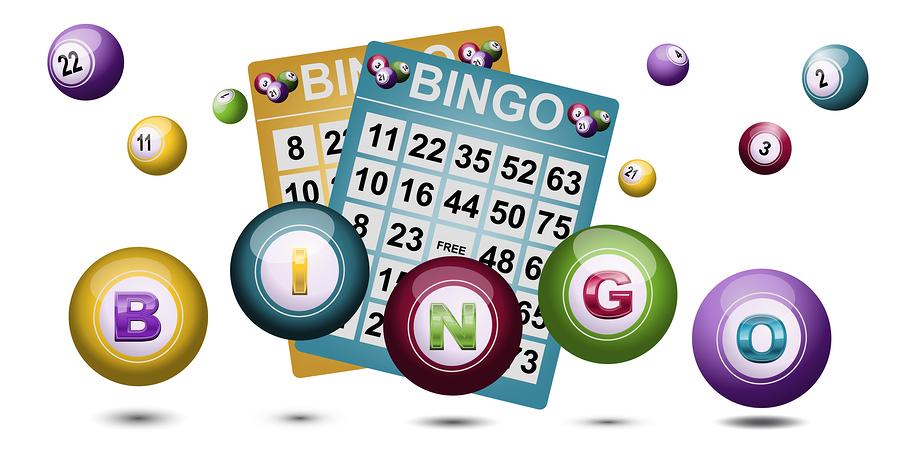 J-Town Bingo
