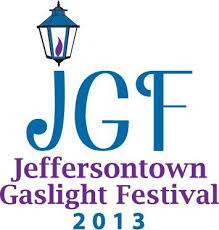 Jeffersontown Gaslight Festival 2013