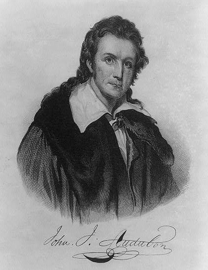 John James Audubon, Audubon Park Louisville