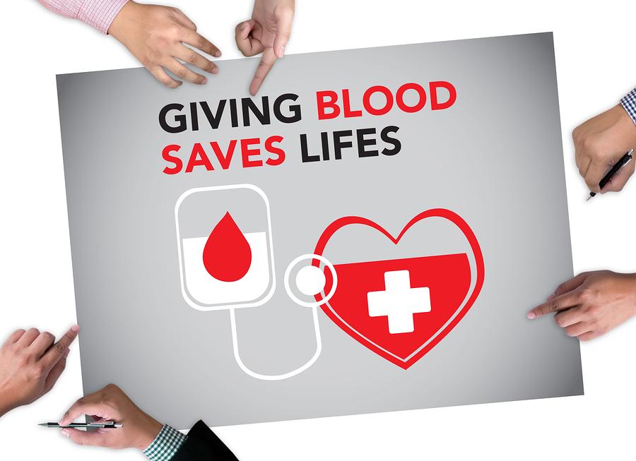 Kentucky Blood Center Drive