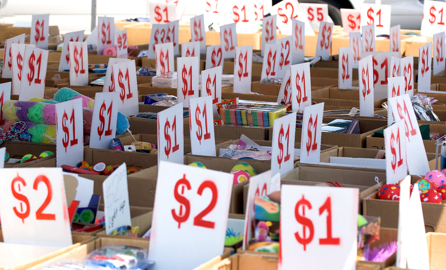Kentucky Flea Market 2015