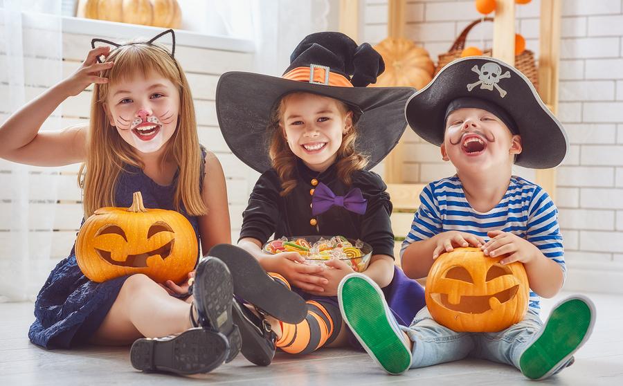 Kentucky Flea Market Halloween Spooktacular