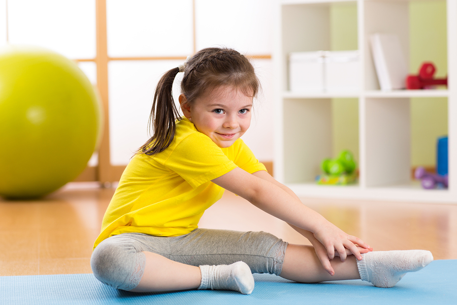 Kentucky Gymnastics Academy Open Gym