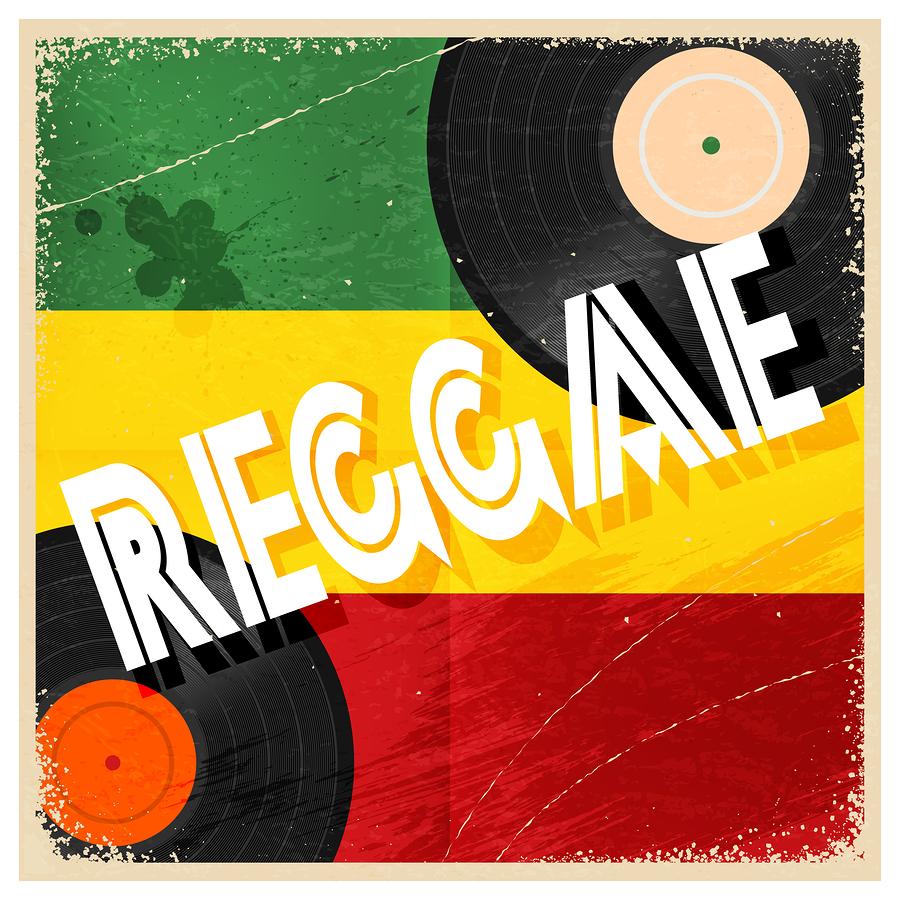Kentucky Reggae Festival