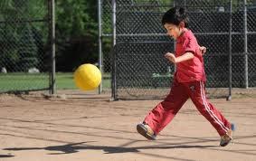 Kickballin' for Kids