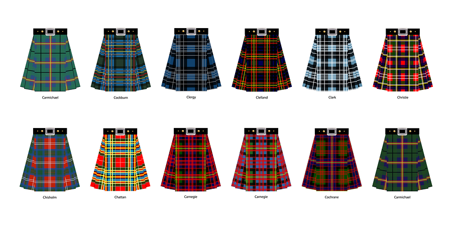 Kilts for a Cause
