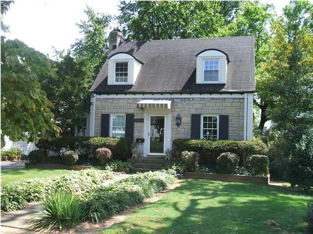 Kingsley Real Estate Louisville, Kentucky