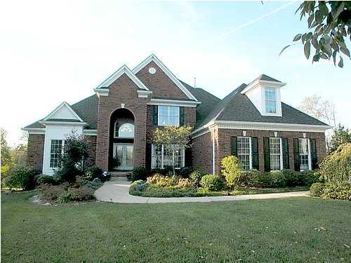 Landis Lakes Homes for Sale Louisville, Kentucky