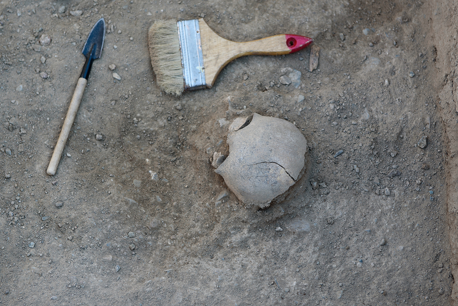 Learn about Archaeology Farnsley-Moremen Landing