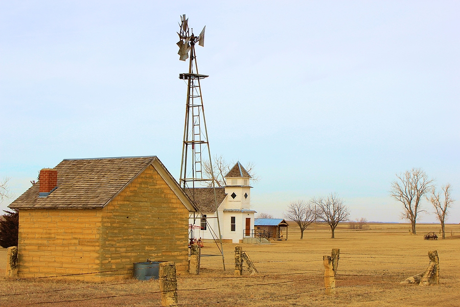 Little House on the Prairie at the Filson Historical Society