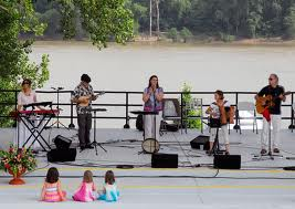 Live Music at Celts on the River