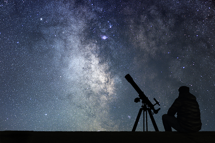 Louisville Astronomical Society 2018