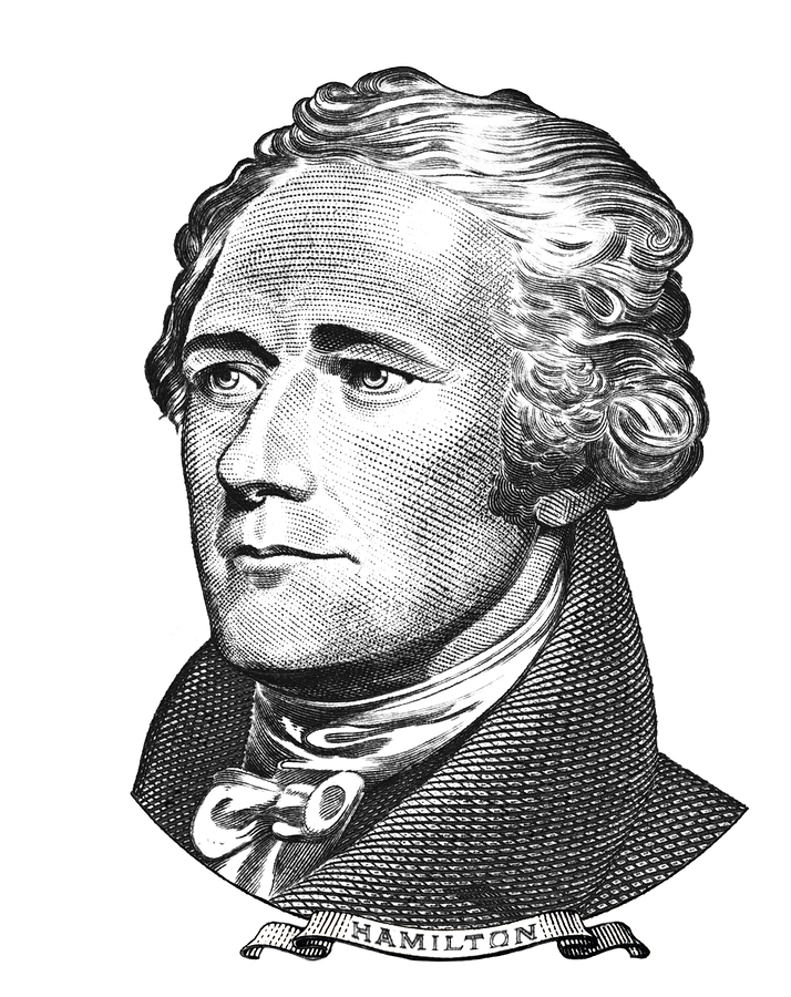 Louisville Free Public Library Alexander Hamilton's Birthday