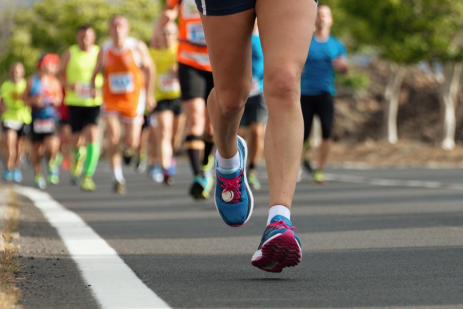 Louisville Marathon, Half Marathon or 10K